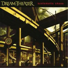 Dream Theater-Systematic Chaos (UK IMPORT) CD NEW