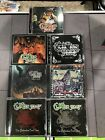 Cloven Hoof 7 Cd Collection Free Shipping NWOBHM New Wave Of British Heavy Metal