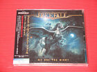 2020 MAGNUS KARLSSON'S FREE FALL We Are The Night with Bonus Track JAPAN CD