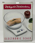 Weight Watchers Electronic Scale