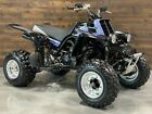2005 YAMAHA BANSHEE SPECIAL EDITION 350 TWIN COLLECTOR CLEAR TITLE BUY IT NOW