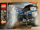 LEGO technic BMW R 1200 GS NEW Factory Sealed - Adventure 42063 Free Shipping