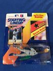 Kansas City Royals Brian McRae Action Figure - 1991 Starting Lineup BRAND NEW