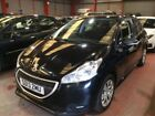 LARGER PHOTOS: 13 PEUGEOT 208 1.0 VTI ACCESS **1 F/OWNER** SERVICE HISTORY, LONG MOT NICE