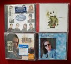 New, Rock, Unopened CD's, lot of 4