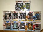 Funko Pop Tom and Jerry Vinyl Figures 18