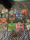 Hair Metal/Glam Metal Cd Lot Of 17!!!