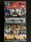 2018 Panini Rookies & Stars Football Hobby Box Free Priority Shipping