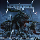 Death Angel-The Dream Calls For Blood (UK IMPORT) CD NEW