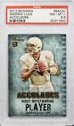 Top 10 Andrew Luck Rookie Cards 21
