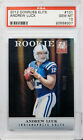 Top 10 Andrew Luck Rookie Cards 27