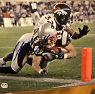 Wes Welker Cards and Autographed Memorabilia Guide 46
