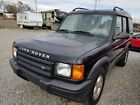 2001 Land Rover Discovery SD for $2500 dollars