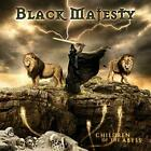 Black Majesty-Children Of The Abyss (UK IMPORT) CD NEW
