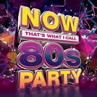 Various Artists-Now Thats What I Call 80S Party (UK IMPORT) CD NEW
