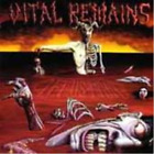 Vital Remains-Let Us Pray (UK IMPORT) CD NEW
