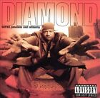 Diamond-Hatred,Passions+In (UK IMPORT) CD NEW