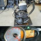 07 08 Kawasaki ZX600P ZX6R ZX6 Ninja Engine Motor Runs Excellent 2007 2008 GOOD