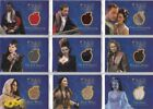 2014 Cryptozoic Once Upon a Time Season 1 Autographs Guide 24