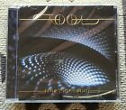 TOOL FEAR INOCULUM (RARE CD in JEWEL CASE+20 Pgs. Booklet ) 2019 new and sealed