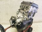 2002 Honda CBR954RR, Engine, Motor block assembly, 18,237 Miles #6420