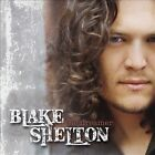 Dreamer Shelton, Blake Audio CD Used - Like New