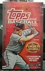 2012 TOPPS TRADED UPDATE SERIES BOX 36 PACKS X 10 CARDS !HARPER, TROUT, SO HOT !