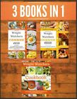 Weight Watchers Cookbook 2020 A new complete collection of 3 PDF