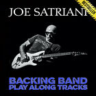JOE SATRIANI STYLE MP3 ROCK GUITAR BACKING TRACK COLLECTION INCLUDES FREE UPDATE