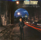 In The Line Of Fire [ MINT CONDITION RARE CD ] Robin Trower  BUYERS READ BELOW