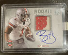 2012 Upper Deck Football Autograph Short Prints 23