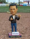 Edgardo Alfonzo - Bobblehead & Starting Lineup Set - Brooklyn Cyclones