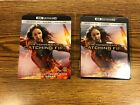 2013 NECA The Hunger Games: Catching Fire Trading Cards 19