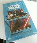 2015 Topps Star Wars Journey to the Force Awakens Hobby Box 2 hits + free figure