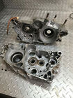 Yamaha DT360A Engine Cases   1974  Stamped 446   Good Used Parts.
