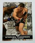 2013 Topps UFC Bloodlines Trading Cards 10
