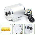 FAST60V DC Brushless Electric Motor 2KW 4500RPM Reduction for E Scooter Bikes L