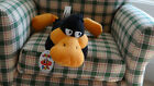 VINTAGE 1996 DAFFY DUCK PLAY BY PLAY BEANIE NEW LOONEY TUNES