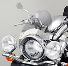 PUIG Fairing Custom Roadster Suzuki M800 Intruder 2007 Smoke Clear