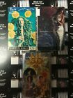 Tears For Fears x 3 Sowing The Seeds of Love Woman In Chains tested cassettes