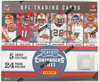 2011 Playoff Contenders Football Cards 13