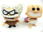 2017 Funko Pop Captain Underpants Vinyl Figures 17