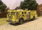Code 3 Fire Truck Custom 1 64 Diecast Rusty Weathered Barn Find Fire Engine