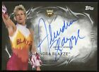 2015 Topps WWE Autographs Gallery - Is This the Deepest Lineup in Years? 31