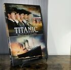 TITANIC birth of a legend 2012 RARE DVD ocean liner the story of ships nautical