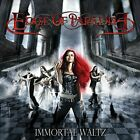 Edge Of Paradise-Immortal Waltz (UK IMPORT) CD NEW