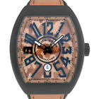 FRANCK MULLER Vanguard Camouflage V45SCDT Automatic Men's Watch