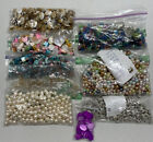 Crafting Beads For Art  Jewelry Making Alot Of Different Glass  Pearl Beads