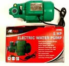 1 Hp Electric Water Removal Pump  Heayduty Compact Water Pump Water Transfer