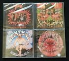 4Cd PANTERA -Metal Magic /I Am The Night /Power Metal /Projects In The Jungle